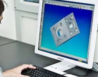 CAD_CAM Tegning